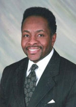 City of Muskegon Commissioner Willie German
