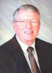Byron Turnquist of Ward IV