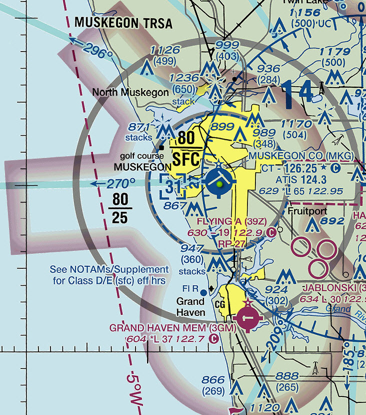 Notice The Blue Dashes Under The First Grey Circle Those Indicate Class D Faa Requires A Waiver By Anyone Flying A Drone Inside That Circle