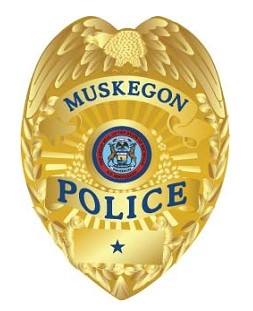 muskegon-police-badge