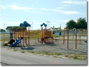 Reese Play field